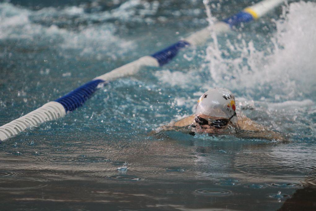 L'édition 2017 du meeting de natation du CMOV Natation a été  excellente.