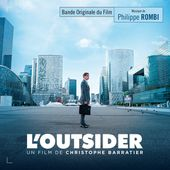 L'outsider (Bande originale du film de Christophe Barratier)