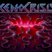 Xeno Crisis: a new game for the Sega Genesis / Mega Drive