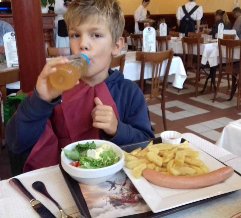 5 - Petit séjour au Puy du Fou