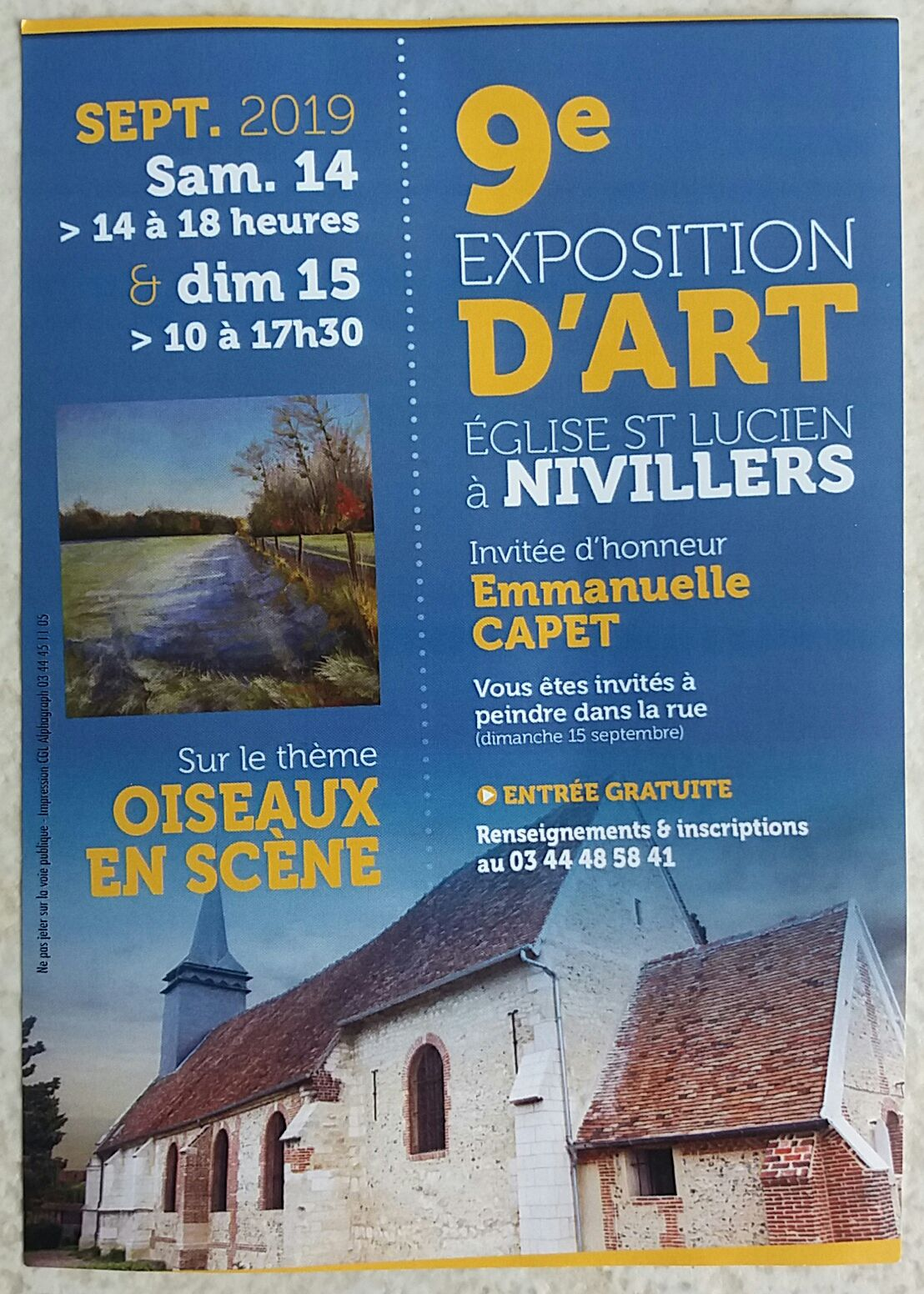 Expostions