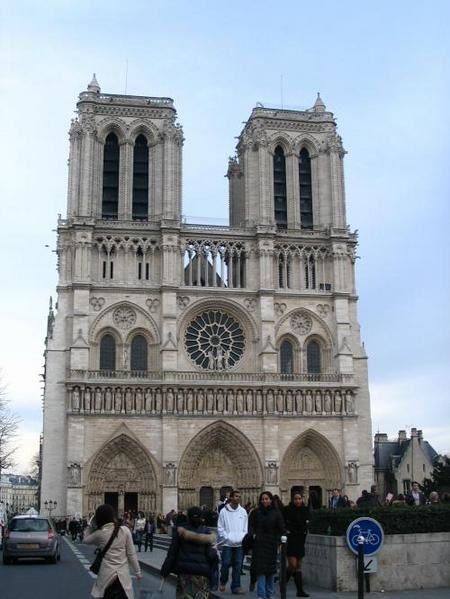 Album - Doisneau - Notre Dame