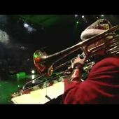 The Brian Setzer Orchestra - Jingle Bells (Live)