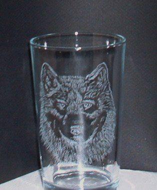 Tete de loup
