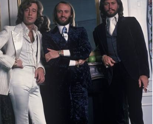 MANGE TES MORTS : LES BEE GEES