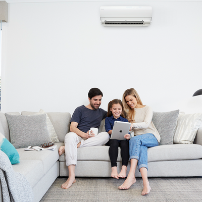 4 Ways You're Damaging Your Air Conditioner Without Realizing It!