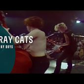 Stray Cats - Runaway Boys (Live At Montreux 1981)
