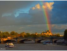 Paris Arc-en-ciel