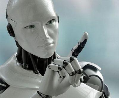 Robots in society.