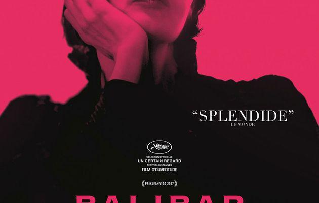 Barbara par Mathieu Amalric. Une poésie intense pour un non biopic immodeste