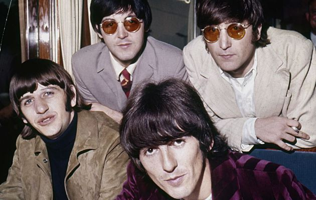 The Beatles -When I'm Sixty Four