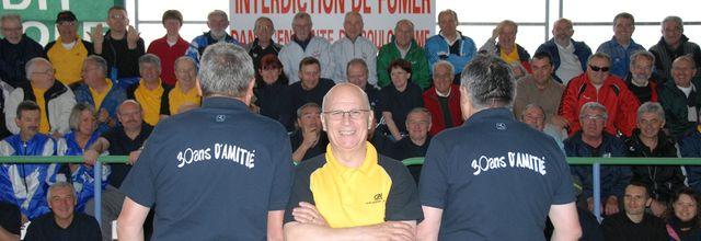 2010.05.14 & 15 BOURG les VALENCE Championnat de France Crédit Agricole