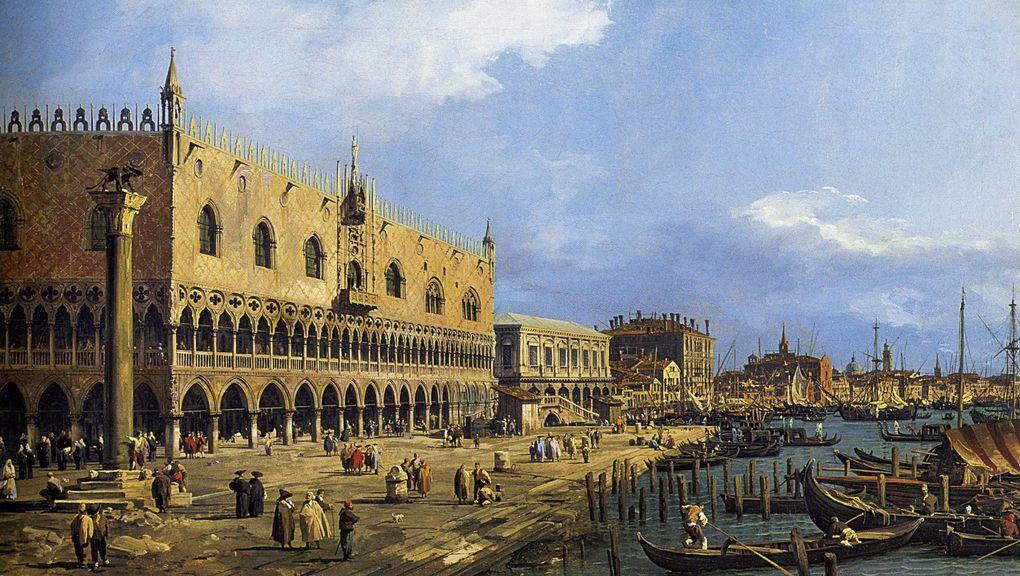 Album - Canaletto