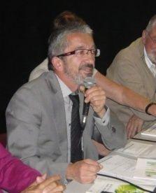 Serge Tonoli, Président