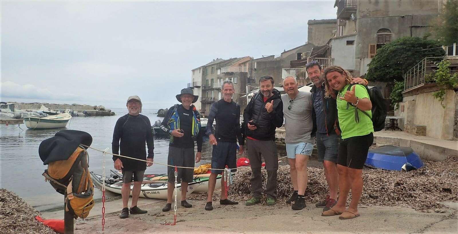 Corsica 2021, la beauté, essentielle, de la nature - Chapitre 6 : le Cap Corse, de Santa Severa à Bastia