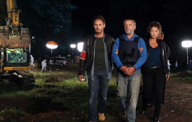 Le téléfilm « La Traque » sur l'affaire Michel Fourniret ce lundi soir sur TF1