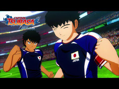 [ACTUALITE] Captain Tsubasa Rise of New Champions - Le jeu est disponible