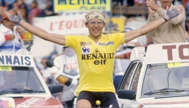 [Retro Tour] : Laurent Fignon, la dernière héroïque