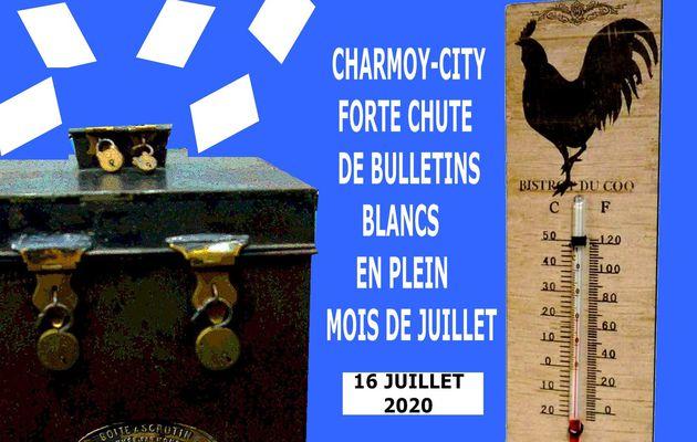 CAP VAL DE SAÔNE, ÉLECTION À LA PRÉSIDENCE : DE 2017 À 2020   - du 20 juillet 2020 (J+4233 après le vote négatif fondateur)