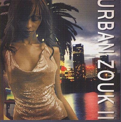 VA-URBAN ZOUK-VOLUME 2-2007