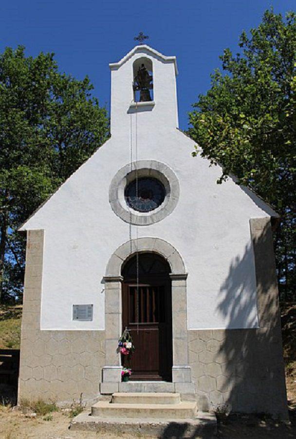 Album 017 - Chapelle Notre-Dame des Neiges RIS