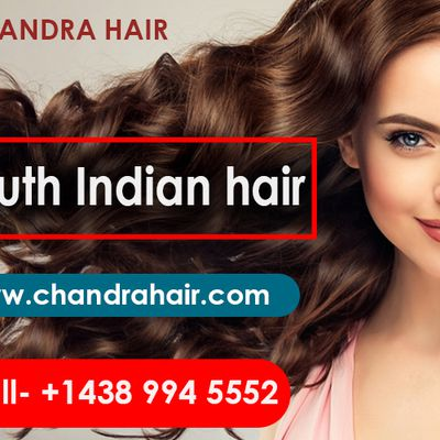 Best South Indian Hair Wholesale Vendors | Chandra Hair