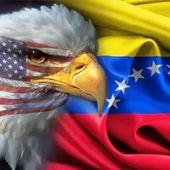 Nouvelles données lient les Etats Unis d'Amérique et la conspiration au Vénézuéla - Analyse communiste internationale