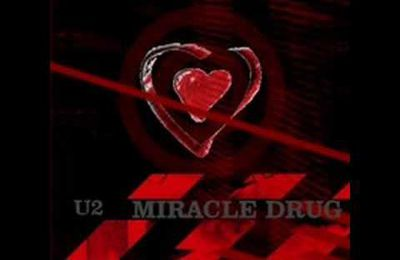 U2 -Miracle Drug (Redanka Miracle Dub)