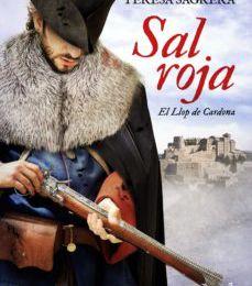 Pdf descarga gratuita de libro SAL ROJA: EL LLOP