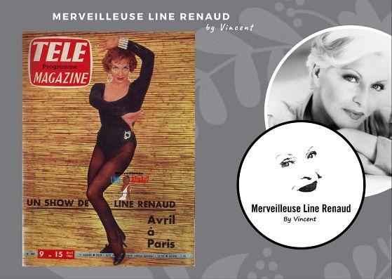 PRESSE: Télé Programme Magazine 1961