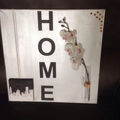 Tableau home deco style