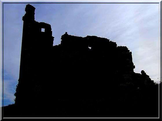 Diaporama château de Gachepouy à Castet-Arrouy