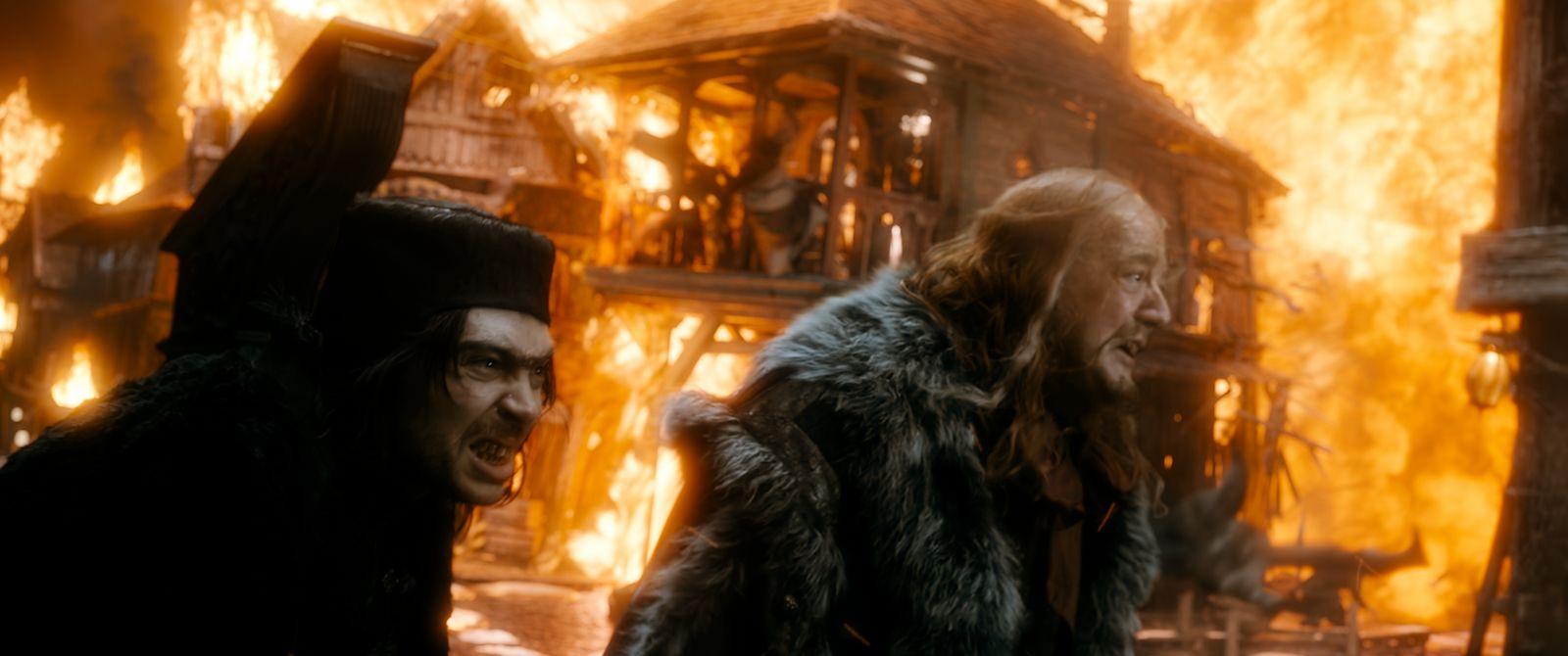 [Révision] Le Hobbit : La Bataille des Cinq Armées : Le meilleur de la trilogie ?