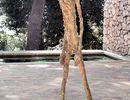 Alberto Giacometti, une rétrospective, le réel merveilleux