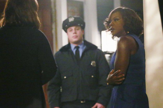 Critiques Séries : How To Get Away With Murder. Saison 1. Episode 12.