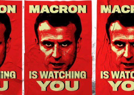 « Quand on pense mal, on agit mal ! #Confinement débile, surveillance par drones, criminels libérés… » L'édito de Charles SANNAT