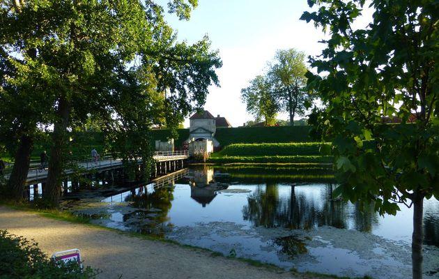 Copenhague Septembre 2018 - p1 : Den Lille Havfrue et Nyhavn