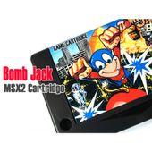 Bombjack For MSX2