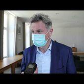 Fabien Roussel (PCF), candidat à l'élection présidentielle ?