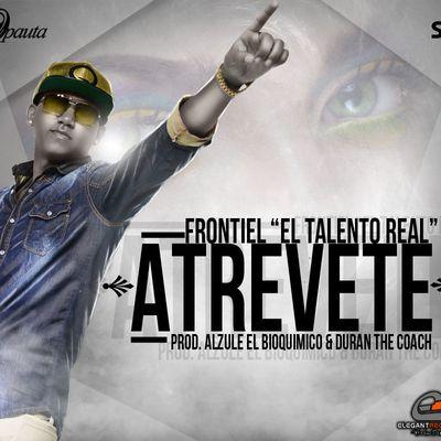#Cover #Atrevete (Prod. By @AlzuleBioquimic & @duranthecoach Sábado 25