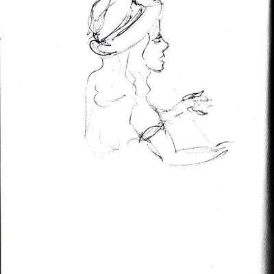 n° 195 / page 18 / carnet 3