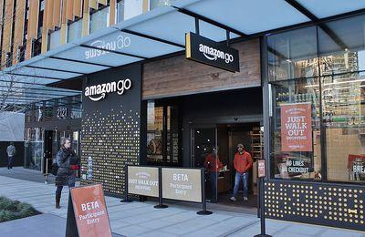 Loi climat : Amazon et le e-commerce une fois de plus exempts