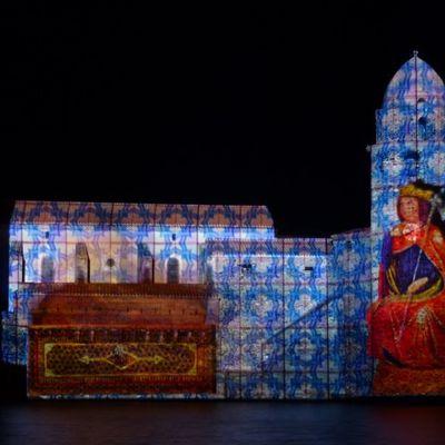Un conte de Noël son et lumière à Collioure / Nadal a Cotlliure