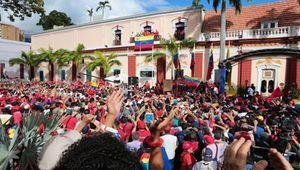 En défense de la souveraineté du peuple vénézuélien ! - note de la commission politique du PCB