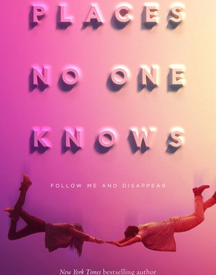 Read Now Places No One Knows  by Brenna Yovanoff