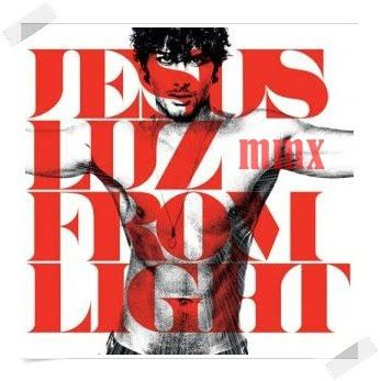 Celebration remix included on the album of Jesus Luz