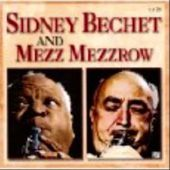 Bechet - Mezzrow Feetwarmers 1947 Old Fashioned Love