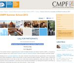 The Summer School for Journalists and Media Practitioners