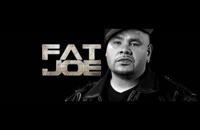 **FAT JOE**