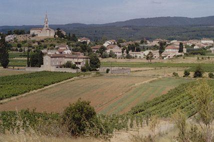 Rencontre avec l'Ardèche